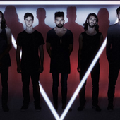 Northlane NEW 2014 PNG