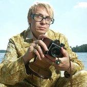 Jimi The Photographer