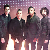 newsboys Love Riot (album 2016)
