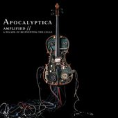 Amplified: A Decade of Reinventing the Cello Disc 2