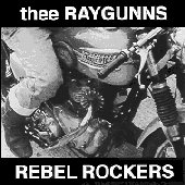 Thee Raygunns