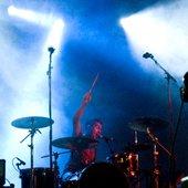 Live @ Altimira Festival 2008