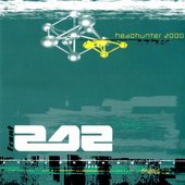 Headhunter 2000 (Space Frog mix)