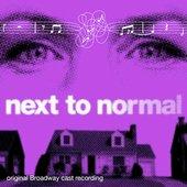 J. Robert Spencer, Alice Ripley & Next to Normal Cast