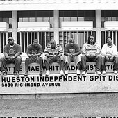 Hueston Independent Spit District