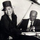 Abbey Lincoln & Hank Jones