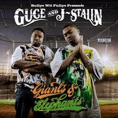 Guce And J-Stalin