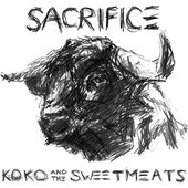 Koko And The Sweetmeats