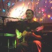 Live at Monty's, Dunfermline