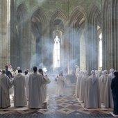 Les Fraternités Monastiques de Jérusalem