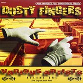 Dusty Fingers (VA)