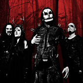 Cradle of Filth (2015)