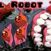 Evil Robot Ted