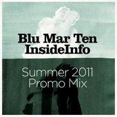 Blu Mar Ten & InsideInfo