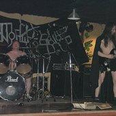 Nuit Noire - live
