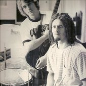 Mark and Howard