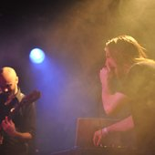 WHOURKR Live in Rennes 2012