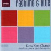 Ragtime & Blue