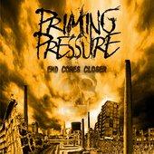 Priming Pressure
