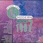Hang the DJ: Modern Rock 1987