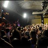 Live @ Razzmatazz 2 (Barcelona)
