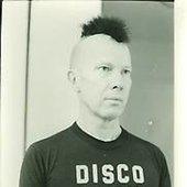 Ray Johnson, c. 1985