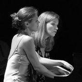 Bugallo-Williams Piano Duo (Helena Bugallo - Amy Wiliams)