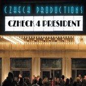 Czheck 4 President