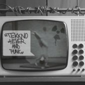 Tekkno 4ever and punk!