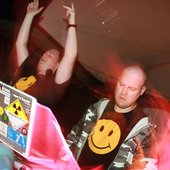 AGT Rave Cru @ Braindrop