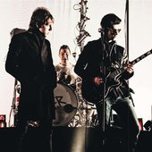 Miles Kane & The Death Ramps