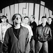 Happy Mondays, 1989