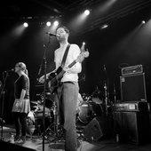 Live @ The Junction, Cambridge - Dec 11th 2011