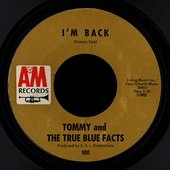 Tommy & The True Blue Facts