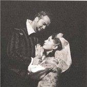 with Leopold Simoneau (Don Giovanni)