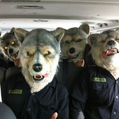 MWAM on their way to Japan Expo