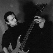 Przemysław Maciąg - gitara basowa