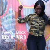 Keedy Black