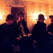 Febuary 2002