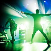 Angels & Airwaves - Live - PNG