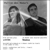 FKK08 = Police des Moeurs