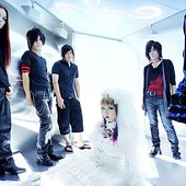Blood Stain Child feat. Claudio Ravinale