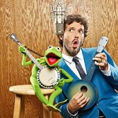 Bret McKenzie & Kermit the Frog