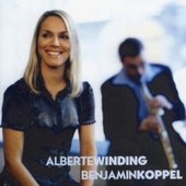 Alberte Winding/Benjamin Koppel