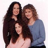 Cathie Ryan, Susan McKeown And Robin Spielberg