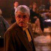 cameo in Twin Peaks