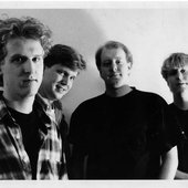 The Whirligigs circa early 90s