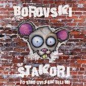 Borovski Štakori