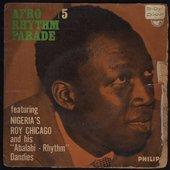 Roy Chicago