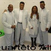 Quarteto Alfa